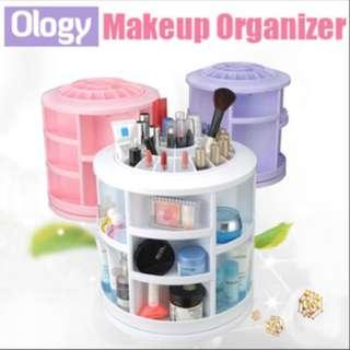 Rotating Cosmetic Organiser