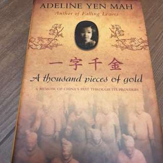 CNY Clearance Sales! A Thousand Pieces of Gold
