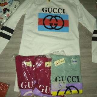 Gucci Tshirt dress