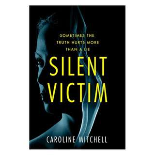Silent Victim Kindle Edition by Caroline Mitchell  (Author)