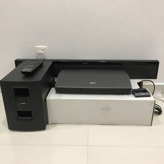 [USED] Bose Lifestyle 135 Series I Home Theater System