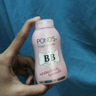 (NEW!!) Pond's BB Magic Powder
