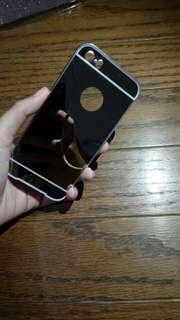 Mirror Hardcase Iphone 5/5s