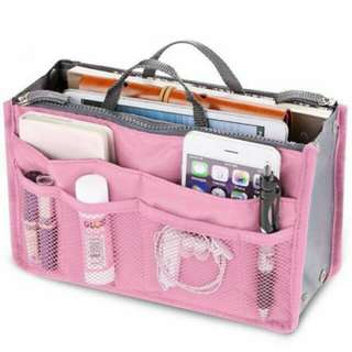 Travel and Handbag Organiser