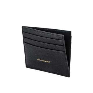 Porter International Card Holder
