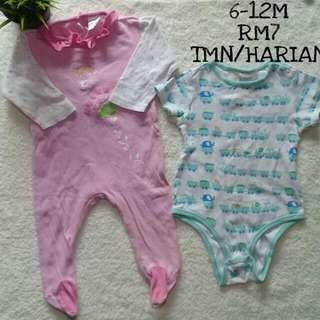 baby sleepsuit&rompers
