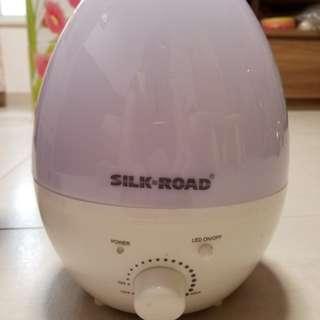 Humidifier  增濕機