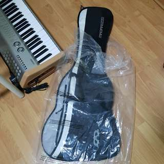 Madarozzo MADessential guitar bag