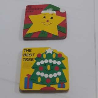 The Christmas Star & The Best Tree