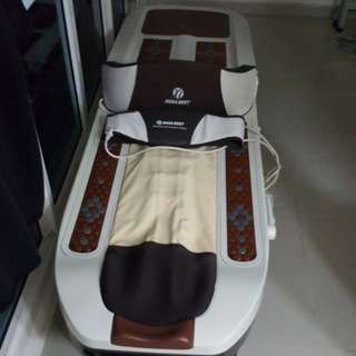 Nuga Best N5 Massage Bed
