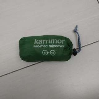 karrimor sac-mac rain cover 30-45