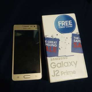 J2 Prime 8GB Lady Owned