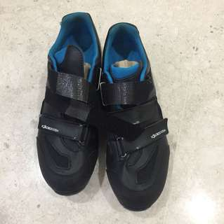 Cycling Shoes+Cleats