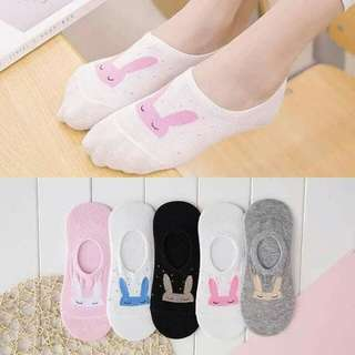 character foot socks sets