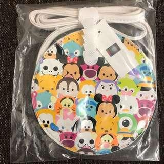 chocoolate x ETE Tsum Tsum Everyday Bag