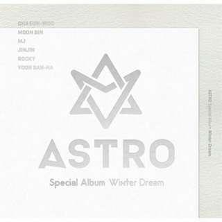 ASTRO WINTER DREAM ALBUM