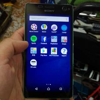 Sony Xperia c 4 dual  E5363   4G  Lte (read& see my carousel information other phone)