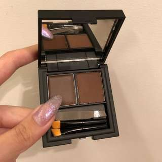 Sleek Eyebrow Duo Kit (DARK)