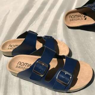 Nomad Sandals Men's Size 8 & 9