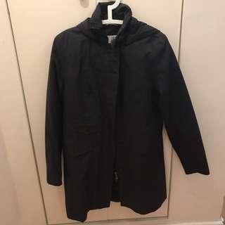 Aigle long jacket 半價