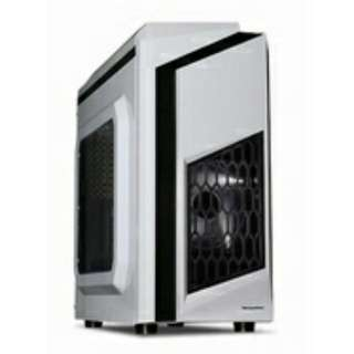 Techware F3 Matx Case