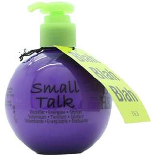 Bed Head TIGI Small Talk 200ml