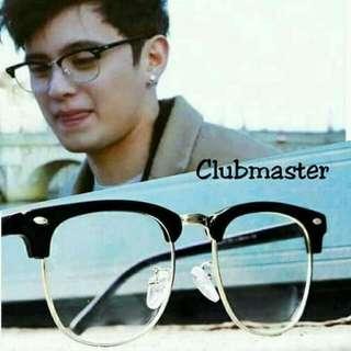 Rayban clubmaster