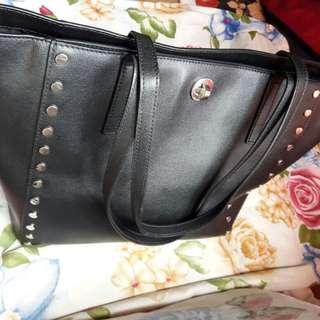 Michael Kors Tote Bags Large Size Original 100% Mulus Like New Trusted
