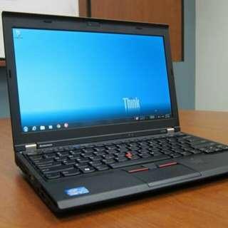 Lenovo x230 i5