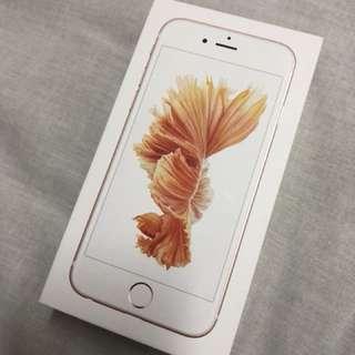 Apple i6s 64G