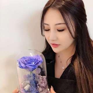 保鮮花  永生花