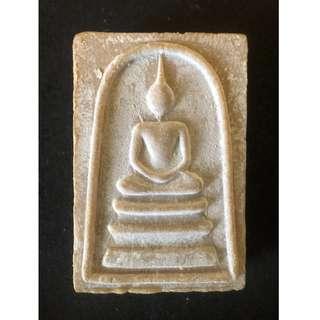Thai amulet- somdej( LP pae  )