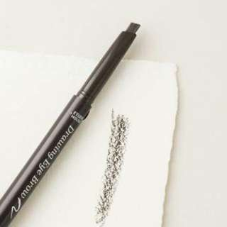 Etude House Drawing Eyebrow Pencil in Dark brown #1
