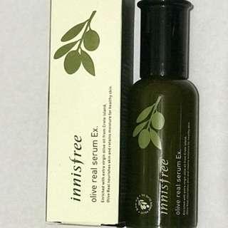 Innisfree/Olive/Real/Serum/50ml