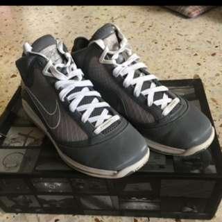 Nike Air Max LeBron VII, US 10.5