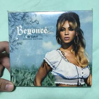 Beyonce - B'day Deluxe Edition (2CD)
