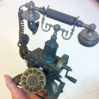 Antique Old Look Phone