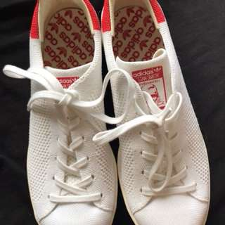 ORIGINAL! Stan Smith OG Primeknit by Adidas