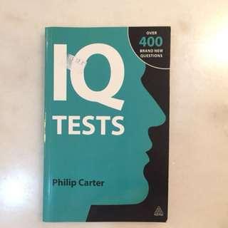 IQ Tests