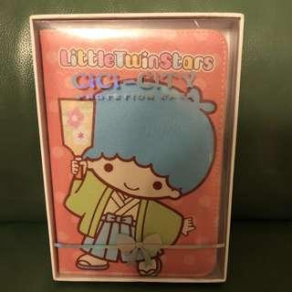 全新 Little Twin Star iPad mini case