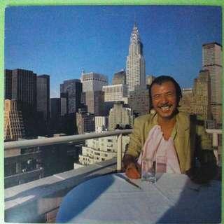 """【舊版""""Jazz, Funk / Soul""""黑膠唱片】Sadao Watanabe 渡辺貞夫 ~ Morning Island (1979 Japan)"""