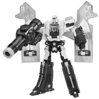 Transformers Classics Megatron Galvatron Universe Henkei Classics Generations Takara Hasbro