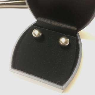 珍珠耳環,歡迎選購🤗