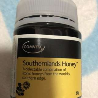 Comvita Honey