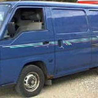 van rental with driver