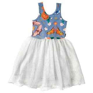 Bonds Kids Tutu Dress Size 4, 6, 7