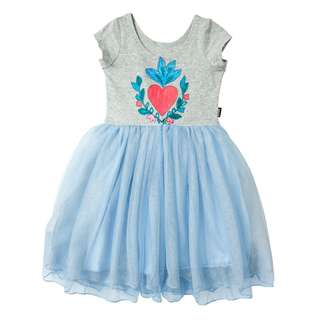 Bonds Kids Tutu Dress Size 6