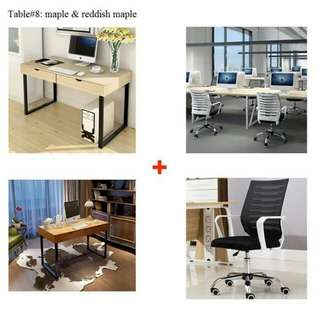 Table #8 + Office Chair #2