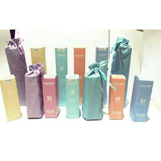 WDressRoom-Dress and Living Clear Parfume