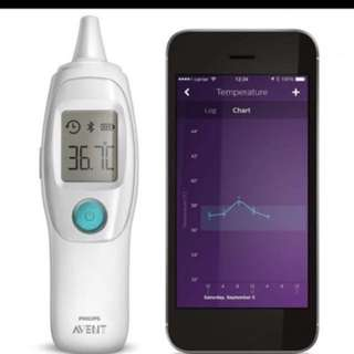 Philips Avent Ear Thermometer